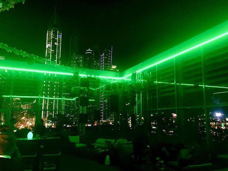Tamanya Terrace Dubai