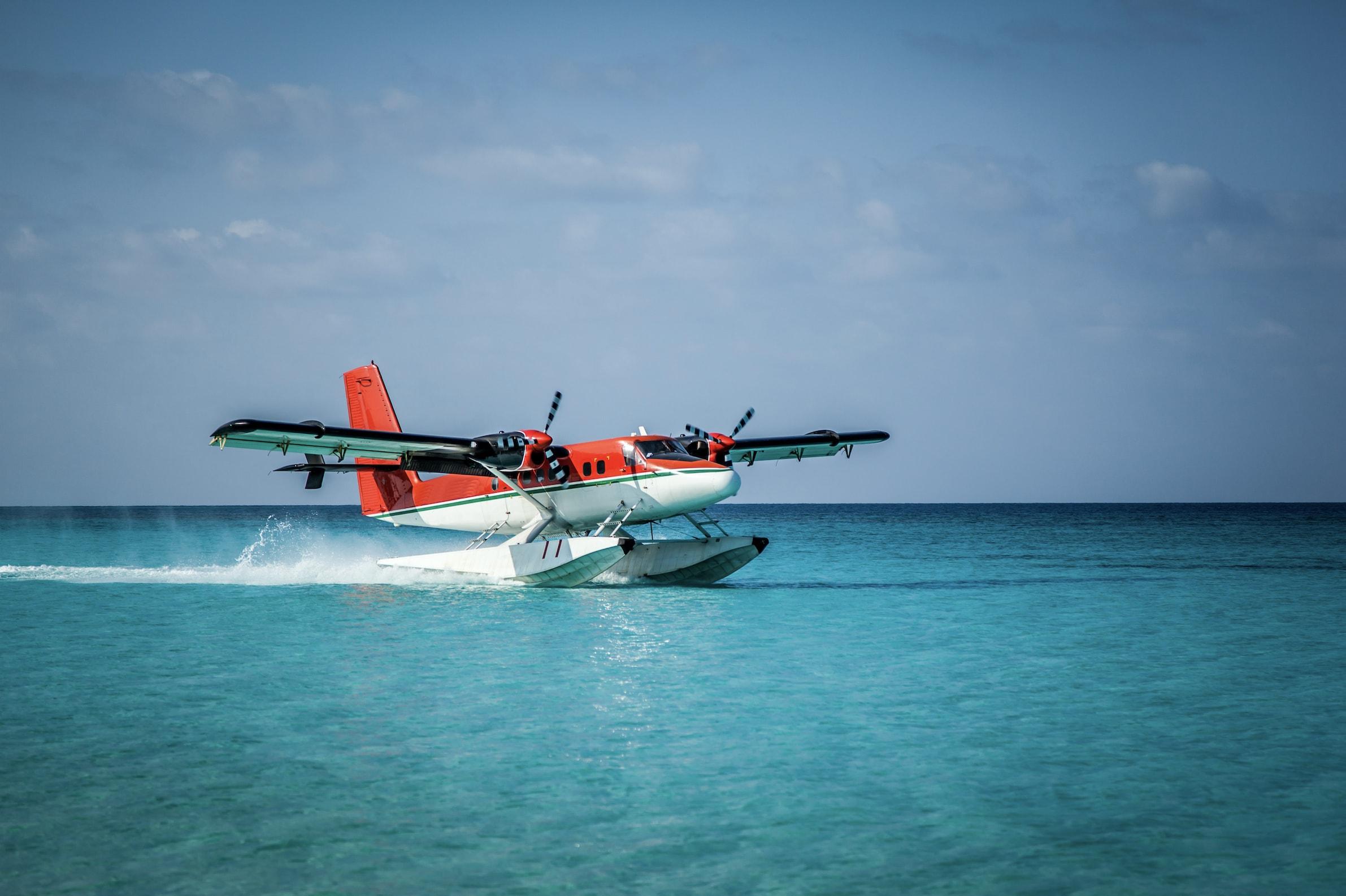 מטוס ימי דובאי