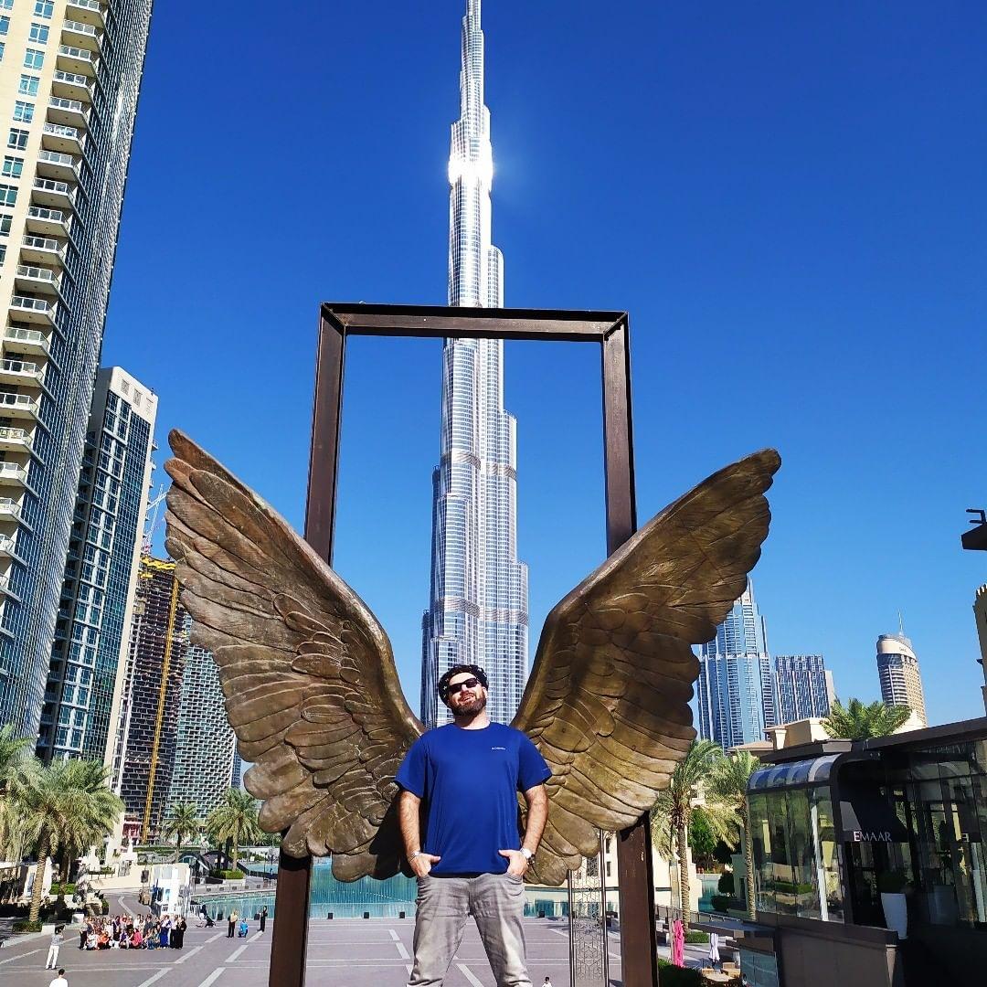 הכנפיים של מקסיקו