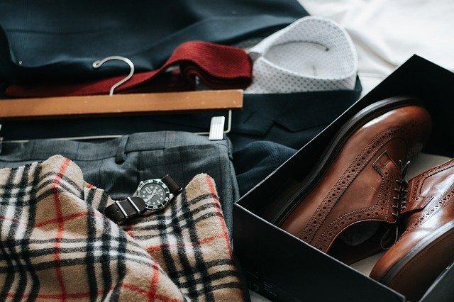 מה לובשים בדובאי