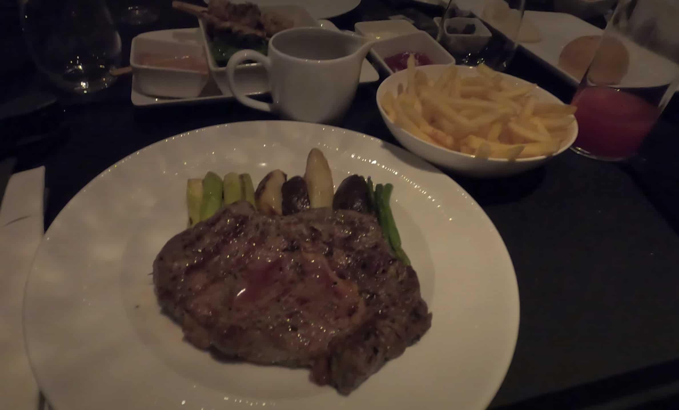 ארמני קאף מסעדה כשרה בדובאי